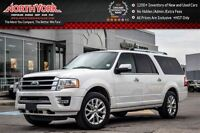 2015 Ford Expedition Max Limited 4x4 Ecoboost Nav Ready BlindSpo