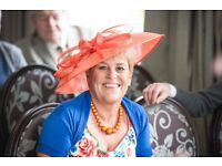 Hatinator - perfect for wedding or Ascot!