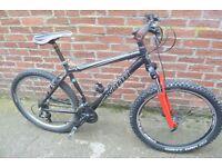 Kona lana'i bike 18'' frame size