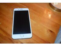 Iphone 7 plus 128gb in good condition
