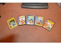 CHILDRENS CD ROMS FOR SALE