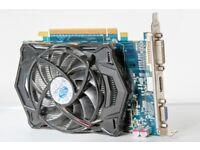 Saphire ATI Radeon HD 4670 1GB GDDR3 SDRAM PCI Express x16 Video Card