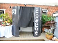 Complete Photo Booth System For Sale / wedding and event business