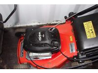 mountfield model s421 pd 17 inch cut self propelled rotary mower