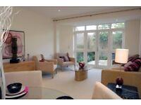 Kennington / Elephant & Castle Stunnnig 4 Bedroom Townhouse