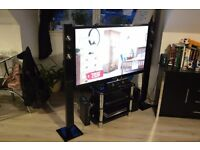 "TV SAMSUNG PLASMA 51"" + 5.1 HOME CINEMA SYSTEM - great condition"