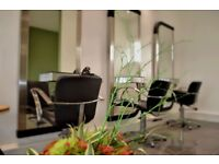 Hairdresser and nail technician wanted