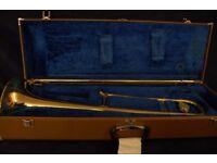 Yamaha Trombone YSL 352 (1055)