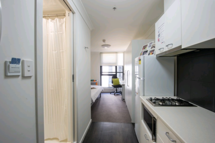 Studio Apartment UniLodge@UC Short Term Belconnen Belconnen Area Preview