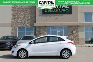 2015 Hyundai Elantra GT : ACCIDENT FREE**PST PAID**  **HATCHBACK