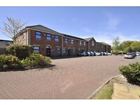 High Quality Office Space to Rent- Units 10&11-Edison Court- £54,500 P/A