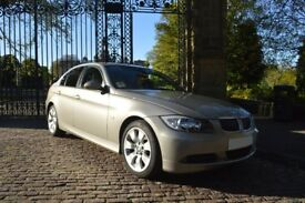 BMW 325i EXCELLENT CONDITION - 57 REG - FULLY WORKING - AMAZING DEAL -