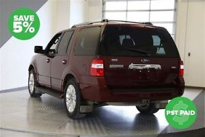 2012 Ford Expedition Limited 4WD **New Arrival** Regina Regina Area image 3
