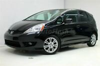 2009 Honda Fit Sport* La Perle Rare! Like New *