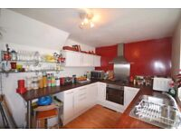 3 Good Sized Double Bedroom`s, Separated Reception Room,Stunning garden