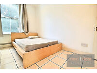 Lovely 2 bedroom conversion apartment located moments from Oval tube SW9
