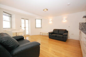 2 bedroom newly refurbished apartment in the heart of Angel