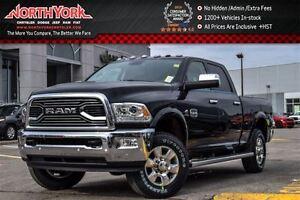 2017 Ram 2500 New Car Laramie Longhorn|4x4|Diesel|Convi.,Snow Ch