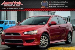 2013 Mitsubishi Lancer SE|CleanCarProof|HtdFrntSeats|PwrWindows|