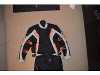 RST Ventilator 5 Jacket and Trousers