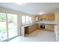 Newly refurbished four bedroom house in Neasden