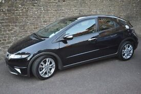 Honda Civic 1.8 iVTEC 5dr Super car owned from new FSH with Honda