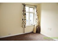 1 DOUBLE BEDROOM FLAT, FULLY FURNISHED, CLOSE TO STATION AND BUS, N8.