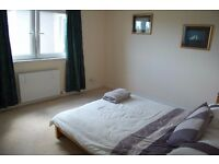 16J Ashgrove Road - 90sqm, 2 bedroom fully furnished flat - £725 per month