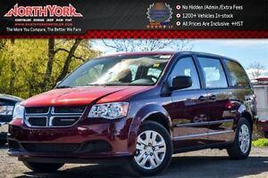2017 Dodge Grand Caravan New Car CVP|Keyless_Entry|Dual Climate|