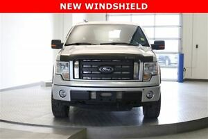 2010 Ford F-150 SuperCrew   **New Arrival** Regina Regina Area image 8
