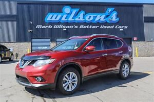 2014 Nissan Rogue SV PANO ROOF!  REAR CAMERA! HEATED SEATS! POWE