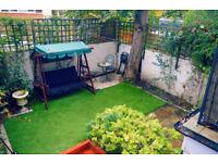 Hammersmith One Double Bedroom Garden Flat