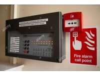 Electrician / Fire Alarm installers wanted in Central London