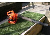 ECHO garden leaf blower