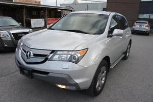 2009 Acura MDX Elite Package  |  NAVI | BACKUP CAM  |  SUNROOF