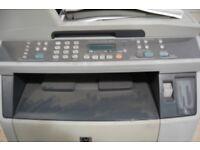 HP Color Laserjet 2840 printer/ scanner