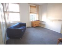 Large furnished 2/3 bedroom flat spread over two floors in West Ealing
