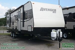 Travel Trailer Buy Or Sell Used Or New Rvs Campers