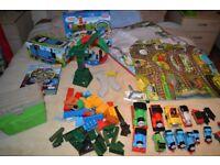 Thomas The Tank Engine & Friends - Toy Bundle