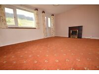 Sublime 2 bedroom first floor flat with views to Salisbury Crags available November – NO FEES