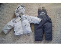 NEW Winter Set Jacket+Trousers