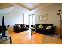 SPACIOUS 2 BED FLAT TO RENT IN CAMBERWELL SE5 - PRIVATE GATED DEVELOPMENT W/ GREAT TRANSPORT LINKS