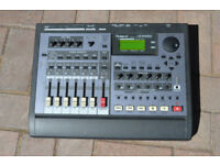 ROLAND VS-840GX DIGITAL AUDIO WORKSTATION