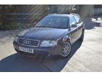 Audi A6 TDI LIMITED EDITION, 2004, diesel