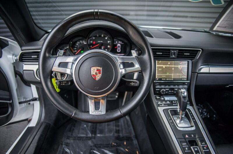 Image 7 Coche Americano usado Porsche 911 2015