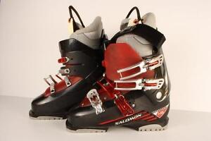 Bottes de ski Salomon Grandeur 9 (A005573)