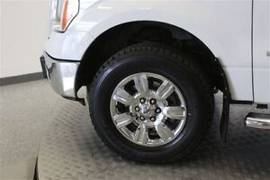 2011 Ford F-150 SuperCrew   **New Arrival** Regina Regina Area image 9