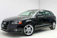 2012 Audi A3 2.0 TDI Progressiv (S tronic) * Diesel !!