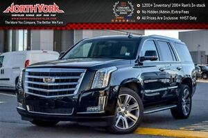 2016 Cadillac Escalade Luxury Collection 4x4|7-Seater|Nav|Sunroo