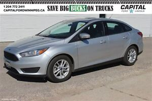 2015 Ford Focus SE *Reverse Cam-Ford SYNC*